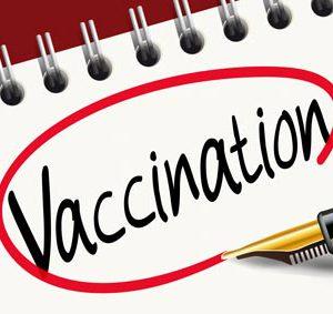 Les Fiches De Vaccination