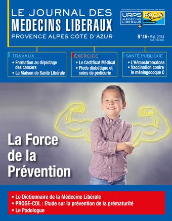 Journal N°46 – Mai 2014