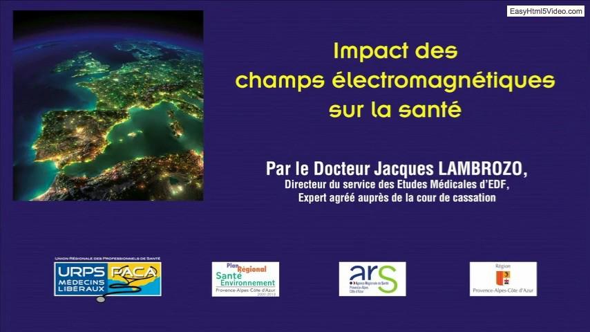 Santé & Environnement (novembre 2014) : Impact Des Champs électromagnétiques Sur La Santé