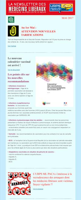 E-journal – Mai 2017