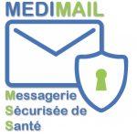 Logo MEDIMAIL